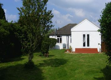 Thumbnail 3 bed detached bungalow for sale in Green Lane, Radnage, Buckinghamshire