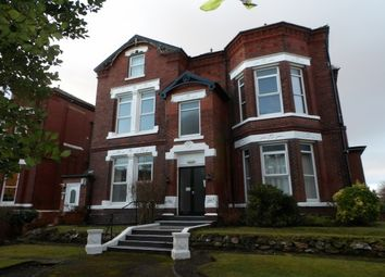 Thumbnail 2 bed flat to rent in Trafalgar Road, Birkdale, Southport
