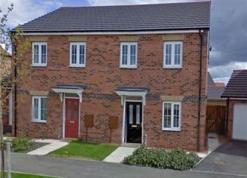 Thumbnail 3 bed semi-detached house for sale in Studley Drive, Spennymoor, Durham