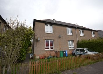 Thumbnail 2 bed flat for sale in Burns Street, Dunfermline
