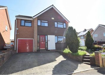 Thumbnail 4 bed detached house for sale in Hounds Close, Chipping Sodbury, Bristol