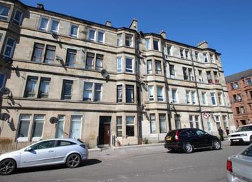 Thumbnail 1 bed flat for sale in Marwick Street, Glasgow, Lanarkshire