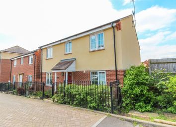 4 bed detached house for sale in Long Barn Road, Andover SP11