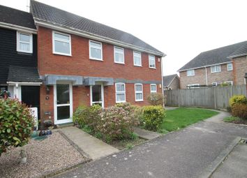 Thumbnail 2 bedroom property to rent in Wallace Mews, Eaton Bray, Beds
