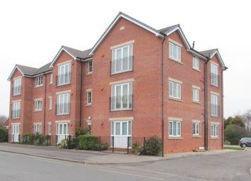Thumbnail 2 bed flat to rent in Wigan Road, Ashton In Makerfield, Wigan