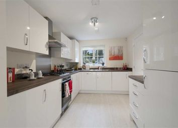 Thumbnail 4 bed detached house for sale in Off Darenth Road, Dartford, Kent