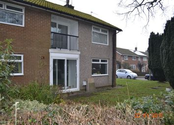 Thumbnail 2 bed flat to rent in Olway Close, Llanyravon, Cwmbran