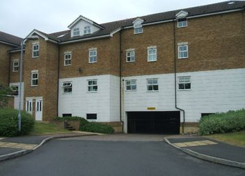 Thumbnail 2 bed flat to rent in Old Mill Place, Coppermill Road, Wraysbury