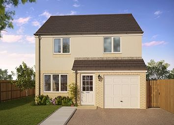 "Thumbnail 3 bed detached house for sale in ""The Kearn"" at Lignieres Way, Dunbar"