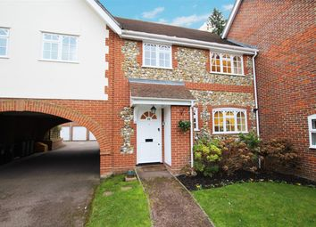 Thumbnail 3 bed terraced house for sale in Dunsley Place, London Road, Tring