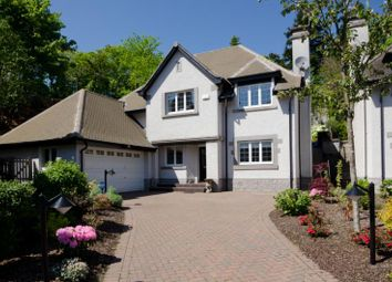 Thumbnail 4 bed detached house to rent in Craigden, Woodend