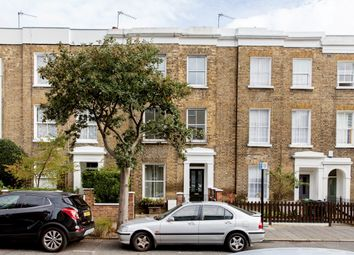 Thumbnail 4 bed terraced house for sale in Clapham Manor Street, London, London