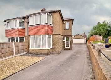 Thumbnail 2 bed semi-detached house for sale in Cromarty Avenue, Huddersfield