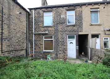 Thumbnail 2 bedroom terraced house for sale in North Street, Lockwood, Huddersfield