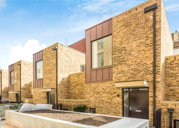 3 bed terraced house for sale in Hand Axe Yard, London WC1X