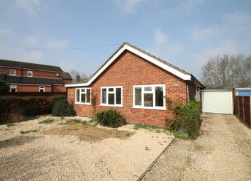 Thumbnail 3 bed detached bungalow for sale in Highfield Close, Sheepy Magna, Atherstone