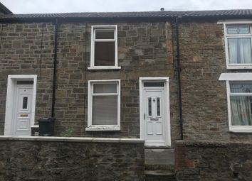 Thumbnail 2 bed terraced house to rent in Tramroad Terrace, Merthyr Tydfil