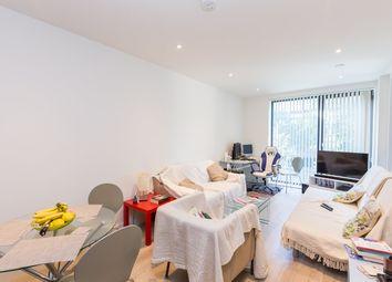 1 bed flat for sale in Deauville Close, Sailors House, London, Aberfeldy Village E14