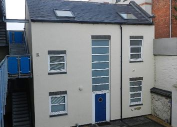 Thumbnail 2 bed detached house to rent in Talbot Road, Abington, Northampton