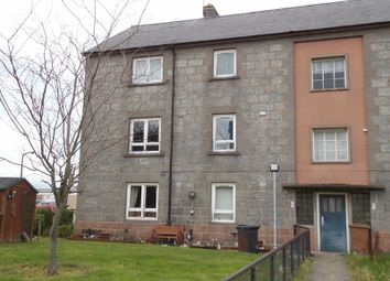 Thumbnail 2 bedroom flat for sale in Cairngorm Gardens, Aberdeen