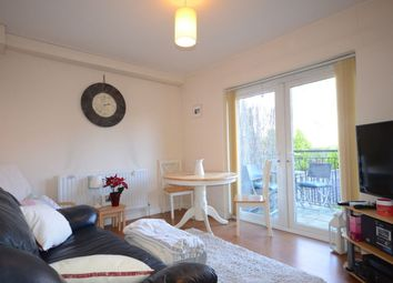 Thumbnail 2 bed flat to rent in Mapledurham Drive, Purley On Thames, Reading