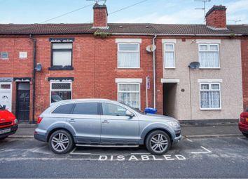 3 bed terraced house for sale in Beech Street, Burton-On-Trent DE14