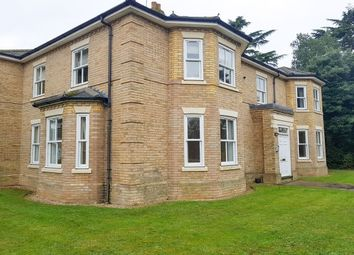 Thumbnail 2 bed flat to rent in West Lodge Road, Colchester