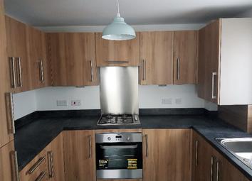Thumbnail 2 bedroom flat to rent in Milligan Drive, Gilmerton, Edinburgh, 4Wj