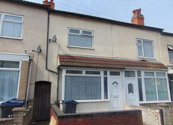 Thumbnail 3 bed terraced house to rent in Third Avenue, Bordesley Green, Birmingham