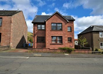 Thumbnail 1 bed flat for sale in Hill Street, Tillicoultry