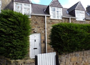 Thumbnail 3 bed cottage for sale in Crown & Anchor Cottages, Horsley, Newcastle Upon Tyne