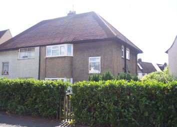 Thumbnail 3 bed property to rent in St. Georges Crescent, Cippenham, Slough
