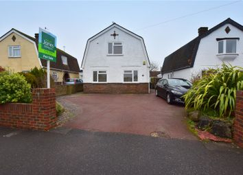 4 bed detached house for sale in Grinstead Lane, Lancing, West Sussex BN15