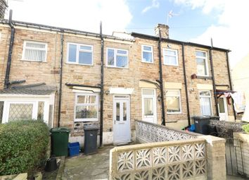 Thumbnail 2 bed cottage to rent in Peters Yard, Peter Street, Kimberworth, Rotherham, South Yorkshire