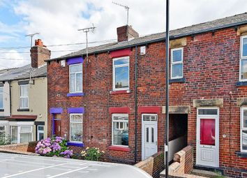 Thumbnail 2 bed terraced house for sale in Warley Road, Sheffield