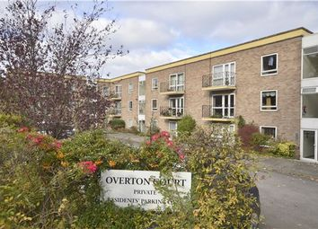Thumbnail 2 bed flat for sale in Overton Park Road, Cheltenham, Gloucestershire