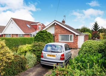 Thumbnail 2 bed detached bungalow for sale in Main Road, Underwood