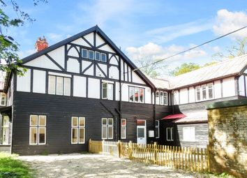 Thumbnail 2 bed flat to rent in The Arcade, Station Road, Liss