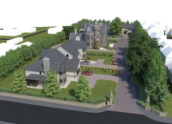 Thumbnail 5 bed detached house for sale in The Inches, Bo'ness Road, Grangemouth