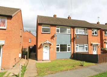 Thumbnail 3 bed semi-detached house to rent in Springhill Crescent, Madeley, Telford