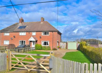 2 bed end terrace house for sale in Post Office Cottages, Weybread, Diss IP21