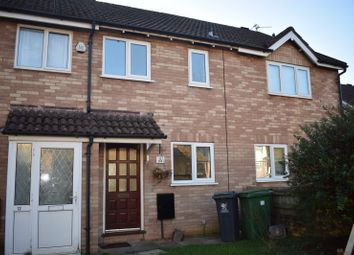 Thumbnail 2 bed terraced house for sale in Sandpiper Close, St. Mellons, Cardiff