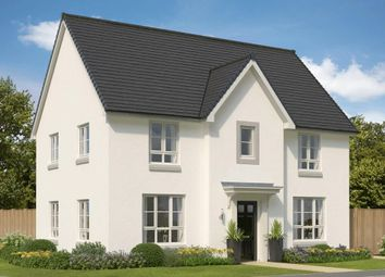 "Thumbnail 4 bedroom detached house for sale in ""Craigston"" at Mey Avenue, Inverness"