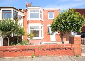 Thumbnail 3 bedroom semi-detached house for sale in Kingston Avenue, Blackpool, Lancashire