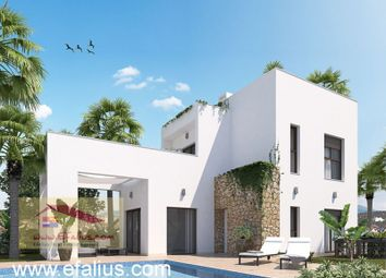 Thumbnail 3 bed villa for sale in Torrevieja, Torrevieja, Torrevieja