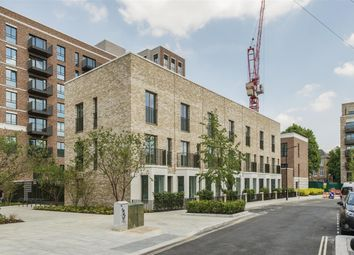 Thumbnail 3 bed flat to rent in Elephant Park, South Gardens, Elephant And Castle