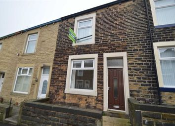 Thumbnail 2 bed terraced house to rent in Belgrave Street, Nelson, Lancashire