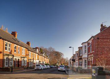 3 bed flat to rent in Buston Terrace, Jesmond, Newcastle Upon Tyne NE2