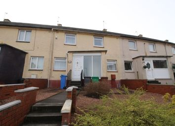 Thumbnail 4 bed property for sale in Queen Margaret Drive, Glenrothes