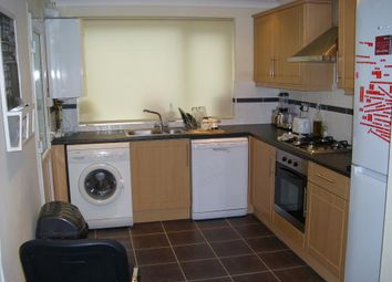 Thumbnail 4 bedroom property to rent in Westbourne Road, Fallowfield, Manchester